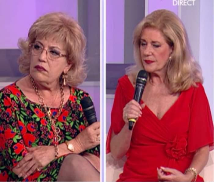 Adevărata poveste a Angelei Ciochină! Corina Chiriac şi Stela Enache, dezvăluiri în premieră