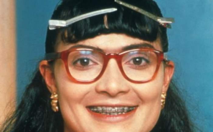 """I se spunea """"Betty cea urâtă"""", dar ea este MISS! Pariu că nu o să o recunoşti pe actriţa ta preferată? Uite cum arată la 42 de ani"""