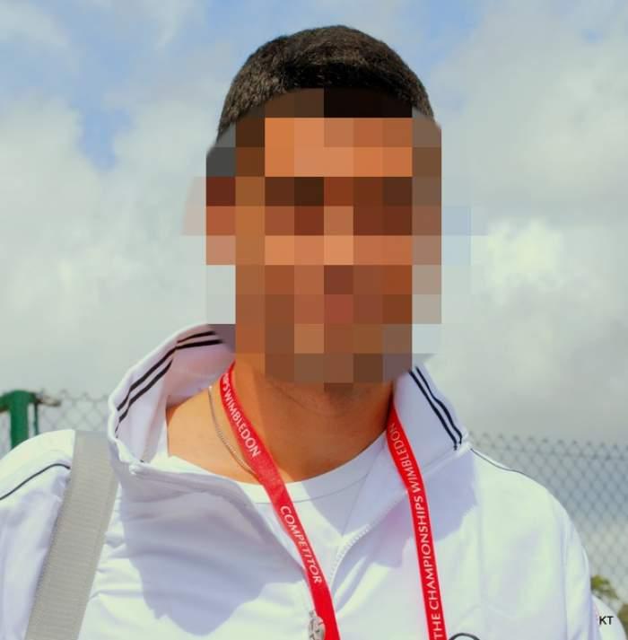A câştigat un munte de bani, dar a făcut asta pentru un câştig infim! Cel mai bun jucător de tenis al României nu lasă nici un cent când e vorba de venituri!