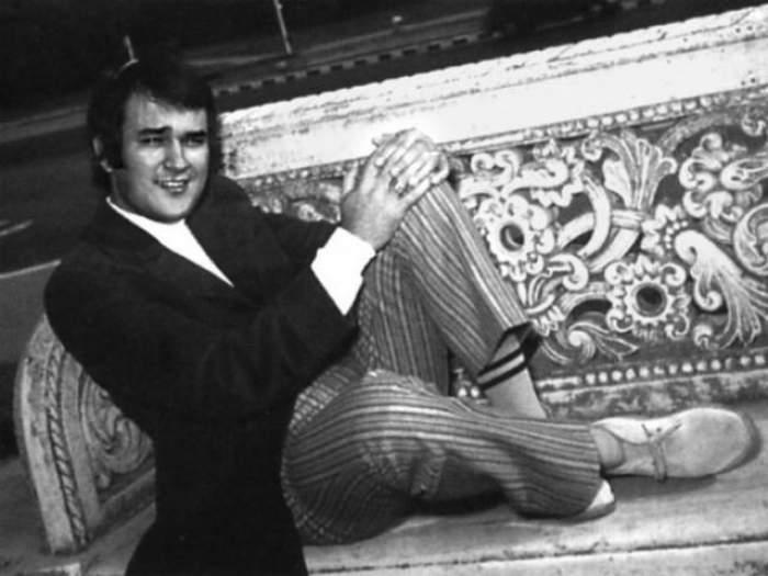 """Aurelian Andreescu, un """"Un Tom Jones al României""""! Artistul a lăsat în urmă un tezaur muzical"""