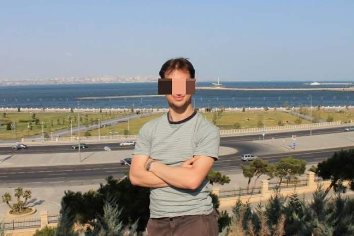 Moda selfie-ului a mai făcut o victimă! Balerinul Giorgi Mshvenieradze  a murit înecat într-o lac de acumulare în timp ce se poza