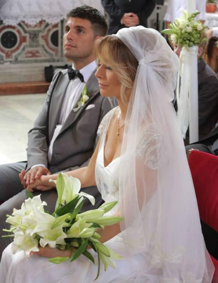 Laura Cosoi, detalii secrete despre nunta sa de vis! Blonda a mărtursit cum a organizat marele eveniment