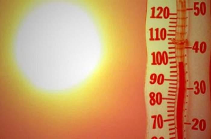 Record de temperatură! Luna IULIE, cea mai caldă din ultimii 135 de ani