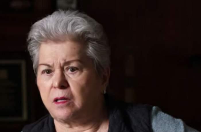 """VIDEO / Are 86 de ani, dar vorbeşte despre penis şi masturbare! Ea este cea mai """"activă"""" pensionară din lume"""