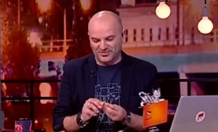 """Dan Capatos revine la fostele asistente? Cum a fost surprins alături de Bianca Drăguşanu şi Ramona Gabor: """"Amintirile mă chinuiesc"""""""