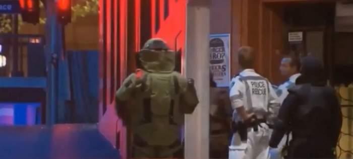 VIDEO / Incident şocant! Cel puţin doi oameni au murit într-un atac armat produs într-un club de noapte din Toronto