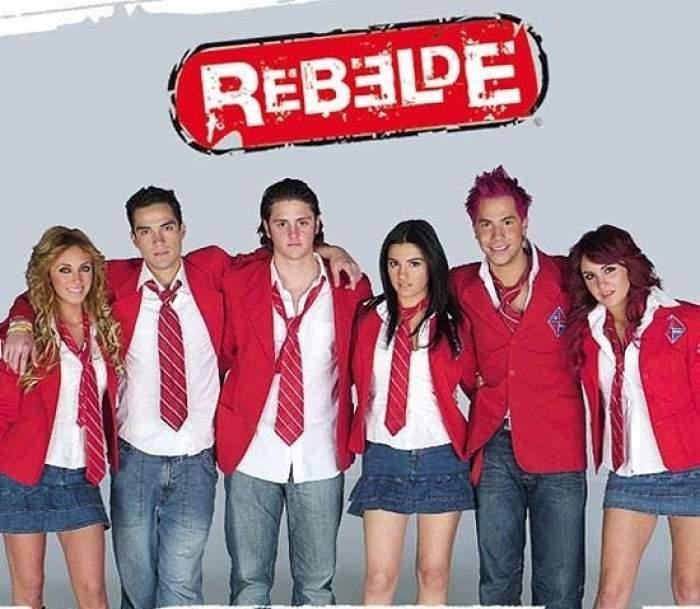 """O mai ţii minte pe Maite Perroni din telenovela """"Rebelde""""? Uite cum arată acum actriţa ta preferată!"""