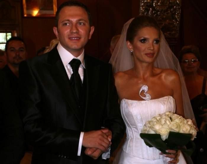 """Alin Ionescu, soţul Cristinei Spătar, mărturisiri despre femeia cu care a fost surprins: """"Nu făceam niciun gest indecent!"""""""