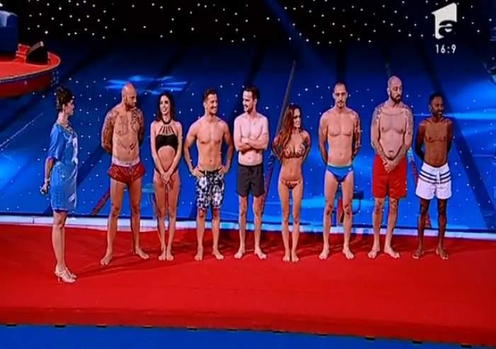 """VIDEO / Marea finală s-a încheiat! Cine este câştigătorul sezonului trei """"Splash! Vedete la apă"""""""