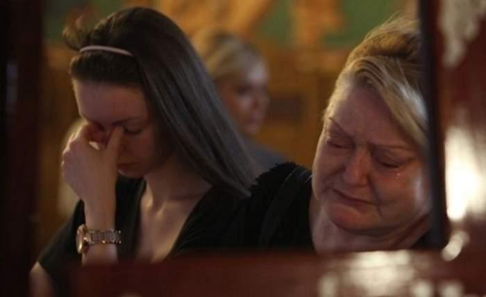 """Soţia lui Vadim Tudor, apel disperat către Gigi Becali: """"Nu avem nicio sursă de venit"""""""