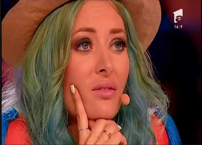"""VIDEO / Concurentul de la X Factor care a făcut-o pe Delia să exclame: """"Cum tremuri! Mă sperii!"""""""