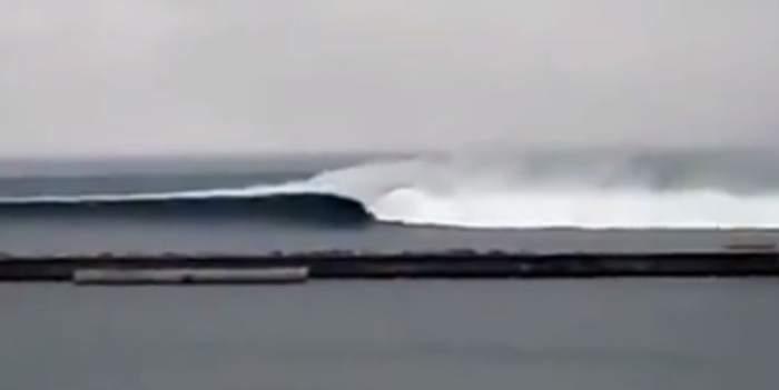 Tsunami în Japonia după cutremurul din Chile. Cât au măsurat primele valuri şi ce mesaj au transmis autorităţile