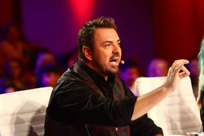 Conflict între jurații X Factor și un concurent! Ștefan Bănică, enervat la culme!