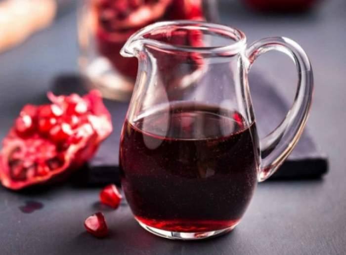 O singură băutură NATURALĂ te scapă de centrimetri în plus din TALIE, îţi îmbunătățește VEDEREA și MEMORIA