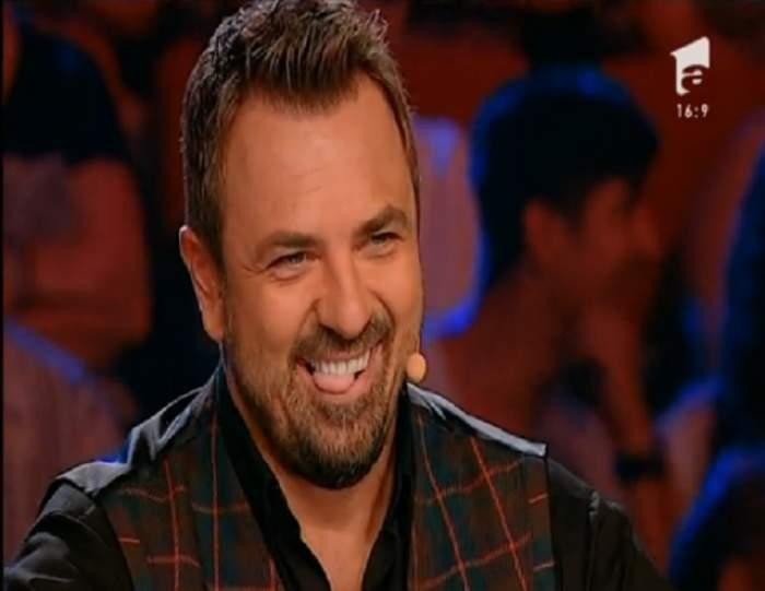 """VIDEO / Horia Brenciu, către un concurent de la X Factor: """"Ai făcut ca un chihuahua în călduri!"""" Vezi prestaţia tânărului"""