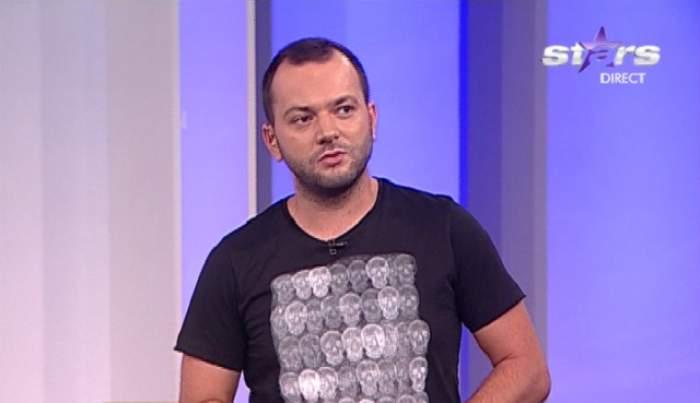 De ce a avut Mihai Morar nevoie de mască de oxigen! Prezentatorul a explicat cum a ajuns în această situaţie