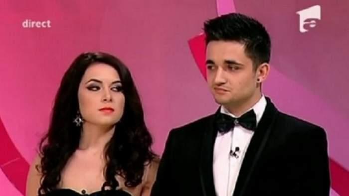 """Daniel şi Valentina de la """"Mireasă pentru fiul meu"""", surprinşi în intimitate! Uite cum s-au pozat cei doi"""
