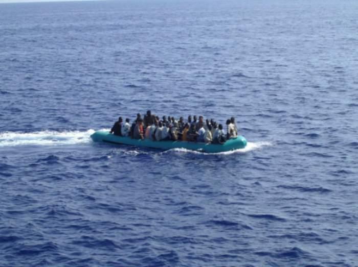 O fetiță siriană de cinci ani s-a înecat într-un naufragiu în largul Greciei