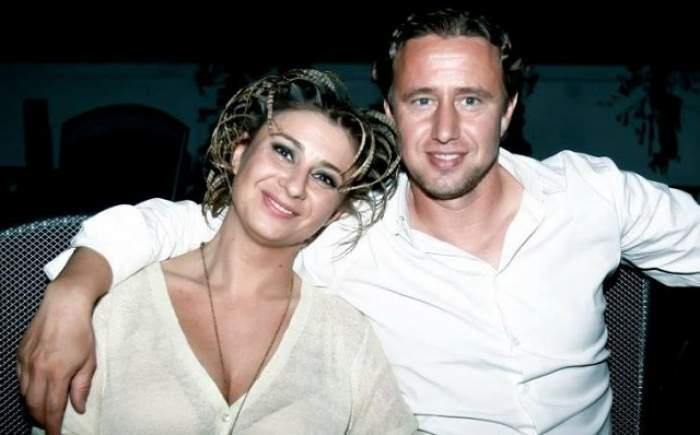 LOVE IS IN THE AIR! Declaraţie de dragoste de la Ana Maria Prodan Reghecampf pentru soţul ei, Laurenţiu!