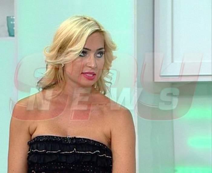 """Raluca Zenga dezvăluiri incredibile despre soţul ei!  Cum îl """"pedepseşte"""" pe selecţioner"""