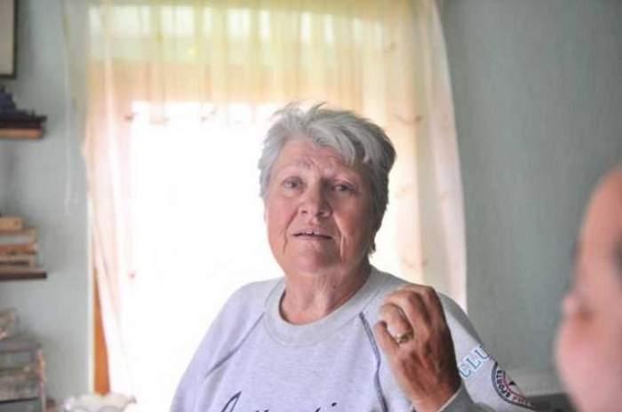 Maria Vlas la un pas să rămână pe străzi! Ce probleme are mama FNI