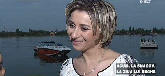 Anamaria Prodan, cadou surprinzător pentru soţul ei! Laurenţiu Reghecampf a rămas fără cuvinte