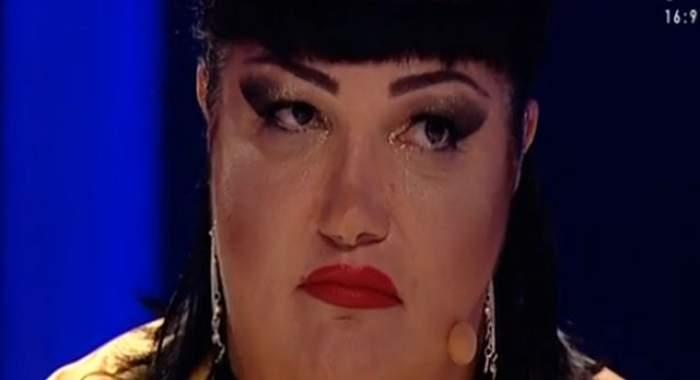 """VIDEO /  Ozana Barabancea, emoționată până la lacrimi. Două artiste cunoscute au făcut-o să plângă,  la """"Te cunosc de undeva"""""""