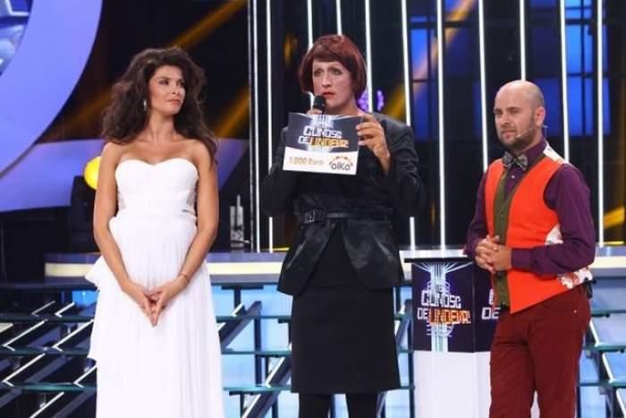 """VIDEO / Dida Drăgan nu mai poate de bucurie! Cezar Ouatu a câștigat cea de-a doua ediție """"Te cunosc de undeva!"""""""