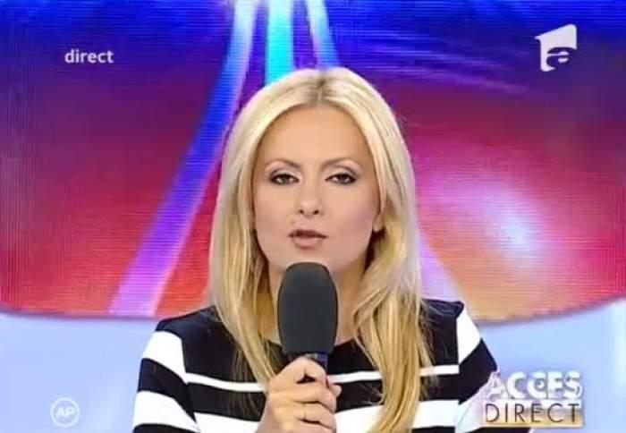 VIDEO / Prezentatoare TV, acuzată de prostituţie! Fostul soţ prezintă dovezi zdrobitoare împotriva vedetei