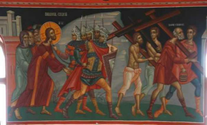 Duminica după Înălțarea Sfintei Cruci - zi de sărbătoare în calendarul creştin ortodox!