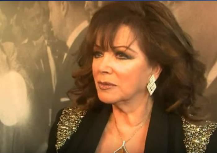 VIDEO / Cultura este mai săracă! Celebra scriitoare Jackie Collins a murit