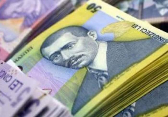 Veste bună pentru români! Salariul mediu ar putea să crească în 2016
