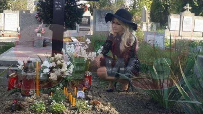 Mesaj sfâşietor al prezentatoarei TV din Arad! Ce spune despre moartea soţului ei