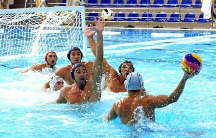 Bucurie imensă! CSM Digi Oradea s-a calificat în turul al treilea preliminar al Ligii Campionilor la polo
