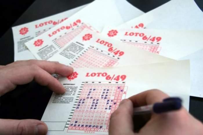 Ai jucat la LOTO? Iată care sunt numerele câştigătoare de săptămâna aceasta!