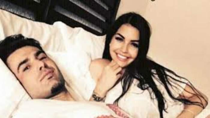 O să rămâi mut când o să vezi ce fotografie a postat Adrian Mutu cu iubita lui. Imagine interzisă cardiacilor