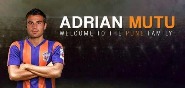 """A început marea aventură pentru Adrian Mutu! Vezi ce face în aceste momente """"Briliantul"""""""