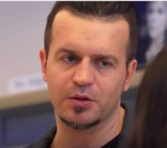 VIDEO / DOLIU! Regizorul Marcin Wrona a murit la 42 de ani