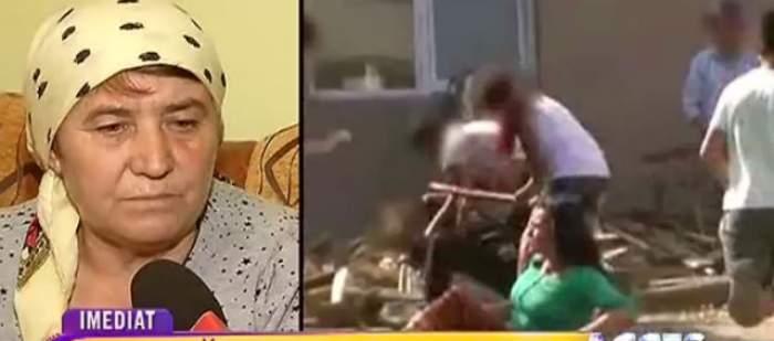VIDEO /Război crunt pentru un copil uitat timp de 12 ani în ţară! Mama s-a întors şi vrea băiatul crescut de bunică!
