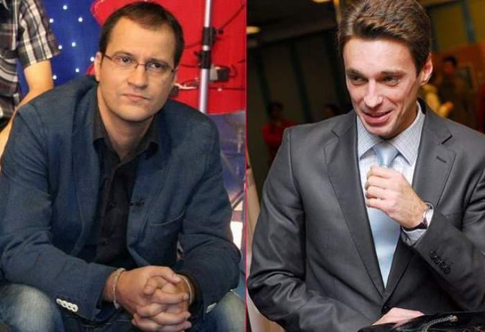 Şerban Huidu şi Mircea Badea au făcut pace? Mărturisirea care i-a dat de gol
