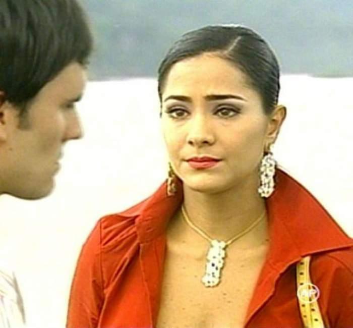 """Ţi-o mai aminteşti pe actriţa principală din telenovela """"Estrambotica Anastasia""""? Uite cum arată la 11 ani de la rolul care a făcut-o celebră"""