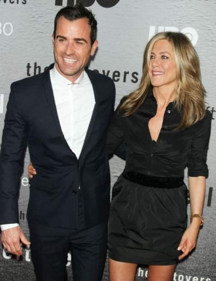 Veste bombă! Jennifer Aniston este însărcinată cu gemene?