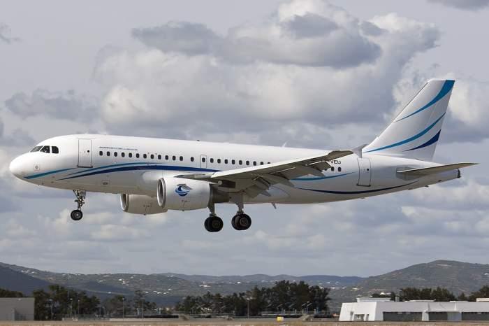 PANICĂ! Un avion plecat de la Bucureşti a ATERIZAT DE URGENŢĂ în Franţa!