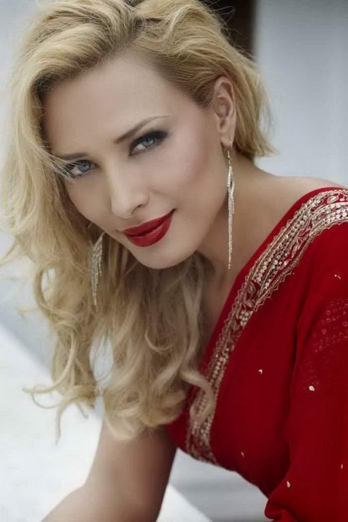 Iulia Vântur şi-a schimbat look-ul. Fosta blondă a devenit acum...