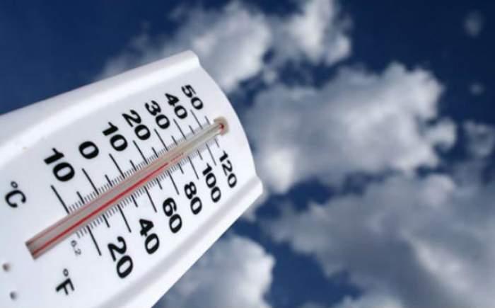 Prognoza meteo pentru miercuri şi joi! Vin ploile