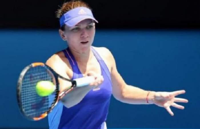 Simona Halep s-a calificat în sferturile de finală de la Guangzhou International Open