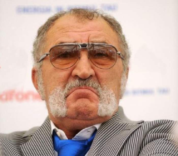Milionarul Ion Ţiriac este în stare de şoc! Au construit o casă pe terenul lui şi îl pun să şi plătească chiria!