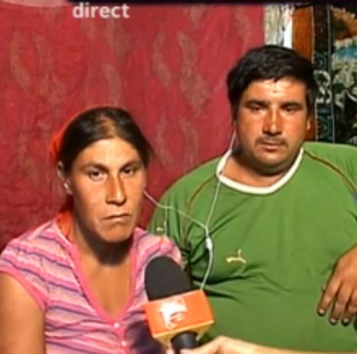 """VIDEO / Tulburător! Tatăl tripletelor abandonate a recunoscut că şi-a mai vândut şi alţi trei copii: """"Îmi mai dau 10, 20 de lei și câte ceva de mâncare"""""""