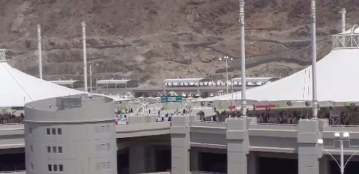 VIDEO / Tragedie la Mecca! Peste 200 de morţi şi 450 de răniţi, în urma unei busculade produse în timpul pelerinajului anual