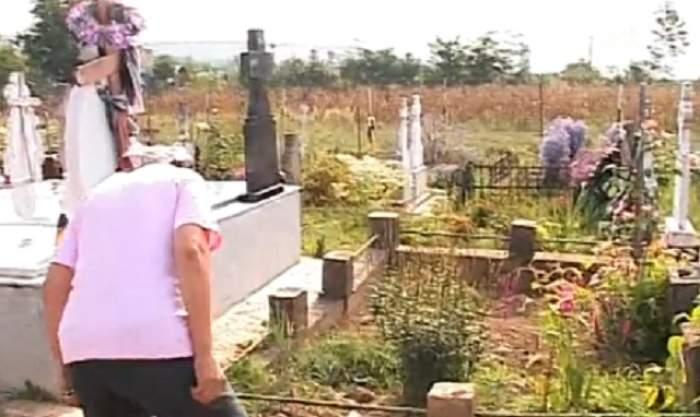 VIDEO / Preot din Argeş, acuzat de profanare de morminte! Motivul este unul de-a dreptul scandalos
